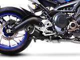 Auspuff Leo Vince LV One EVO Yamaha MT-09 Komplettanlage