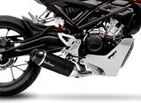 Auspuff Leo Vince LV One EVO Honda CB 125 R Komplettanlage