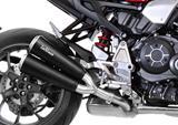 Auspuff Leo Vince GP Duals Honda CB 1000 R