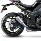 Auspuff Leo Vince LV-10 Kawasaki Z1000