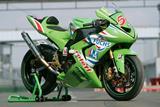 Bodis GP1 Racing Kawasaki ZX-10R