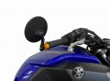 2x MFK zugelassene Lenkerspiegel Yamaha