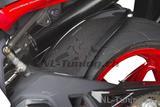 Carbon Ilmberger Hinterradabdeckung MV Agusta F4