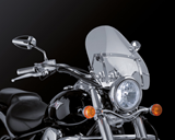 Custom Acces Touringscheibe Daytona Kawsaki VN 900 Classic
