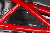 Carbon Ilmberger seitl. Luftabweiser MV Agusta Brutale 910