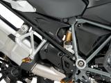 Puig Seitenpanels Heck BWM R 1200 GS