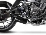 Auspuff Leo Vince LV One EVO Komplettanlage Yamaha XSR 700