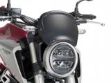 Puig Retro Frontplatte Honda CB 300 R